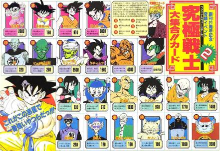 Madara Jinchuuriki vs Goku SSJ - Página 2 Weekly-jump-1989