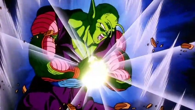 What If Piccolo And Kami Fused Earlier?